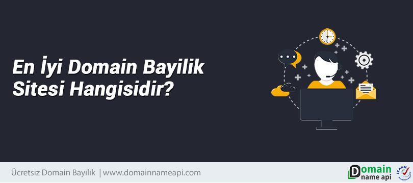 En iyi Domain Bayilik Sitesi Hangisidir?
