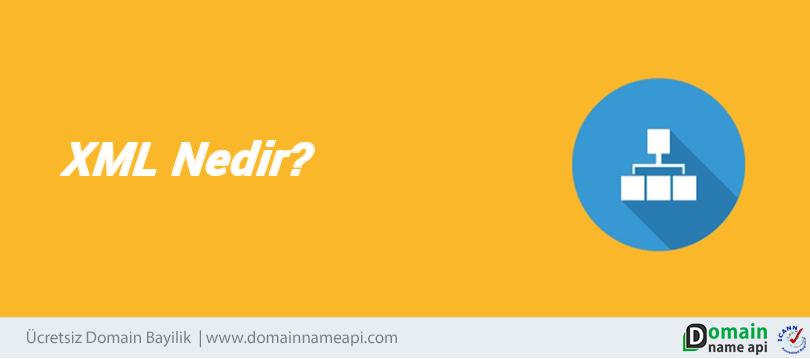 XML Nedir?