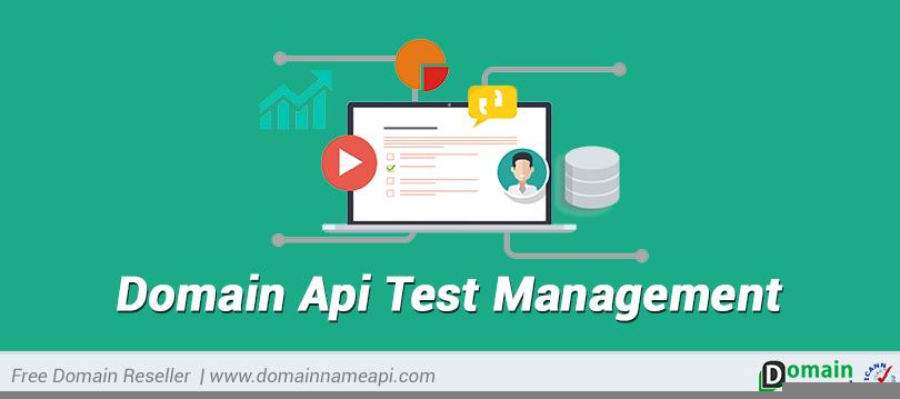 Domain Name Api Ote Test Platform