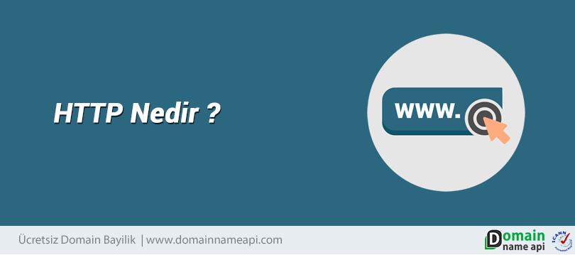 HTTP Nedir?