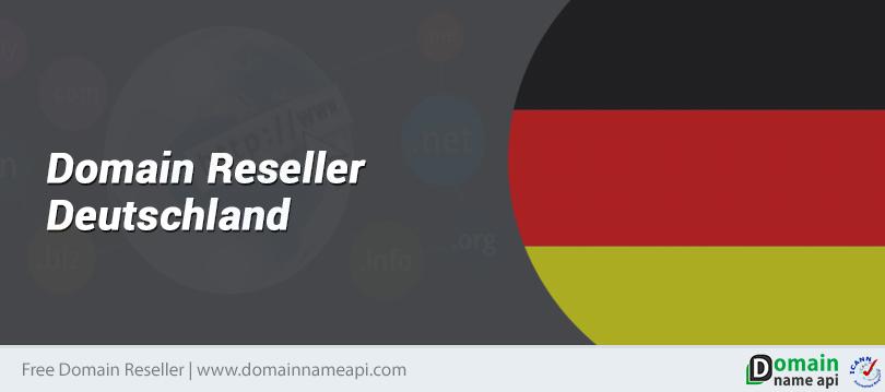 Domain Reseller Deutschland