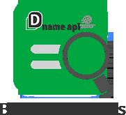 Búsqueda de nombre de dominio | Domain Name Api