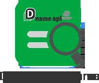 Domain Sorgula - Alan Adı Sorgula   Domain Name Api